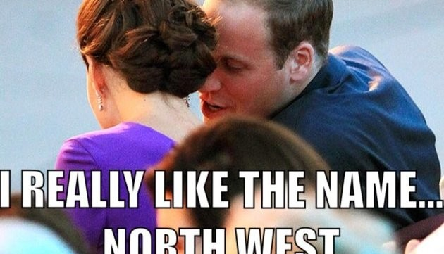 Royal Baby Dilemmas: Secrets of national identity.