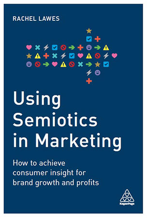 Using Semiotics in Marketing - Rachel Lawes
