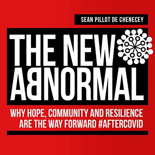The New Abnormal podcast Interview – Dr Rachel Lawes 'Demystifying Semiotics – what it is and what it can do for you'