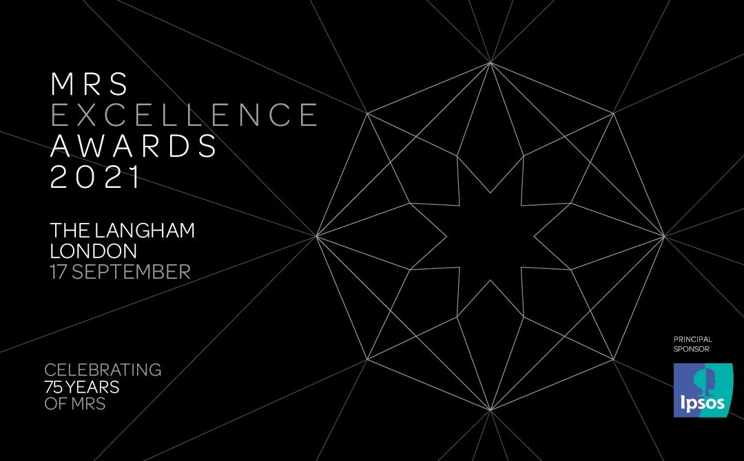 MRS Excellence Awards 2021