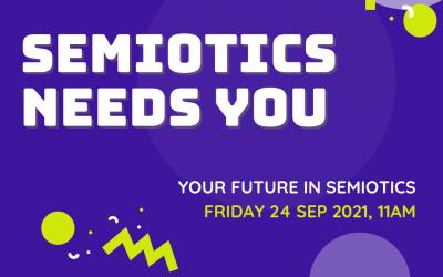 MRS Professional Webinars -SEMIOTICS NEEDS YOU!