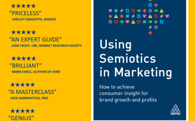 Using Semiotics in Marketing: SEMIOTICS TIP OF THE WEEK – Tip 11 : SUPPORT ALL YOUR CLAIMS WITH EVIDENCE